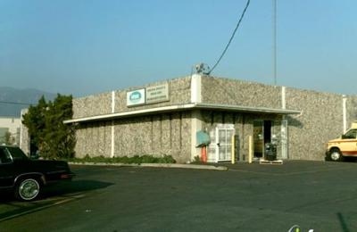 Airgas - Duarte, CA
