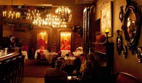Romantic Restaurants: New York
