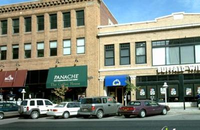 Coffee House - Lincoln, NE