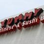 Yummy Chinese & Sushi Bar