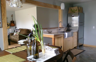 Nick Hovick Hovick Design - Monterey, CA