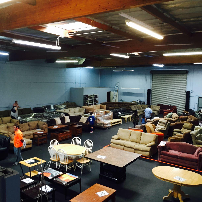 Oc Recycled Furniture Santa Ana Ca 92704