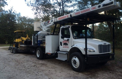 Cricket's Tree Service, Inc. - Tallahassee, FL