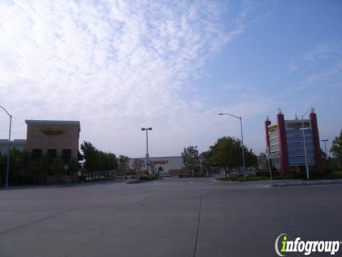 Target Optical - Foster City, CA
