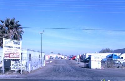 A Security Truck Park Inc - Phoenix, AZ