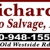 Richards Auto Salvage