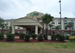 Holiday Inn Express & Suites Winnie - Winnie, TX