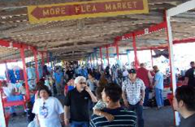 Bussey's Flea Market - Schertz, TX