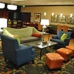 Hampton Inn Evansville Airport