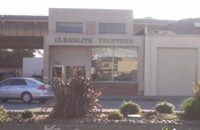 Clearlite Trophies - South San Francisco, CA