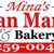 Mina's Asian Market & Bakery