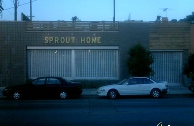 Sprout Home - Chicago, IL