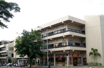 Lee Ho Fook Restaurant - Honolulu, HI