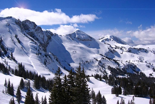 Utah Ski Lodging - Park City, UT