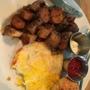 Bld Restaurant - Los Angeles, CA. Yummy