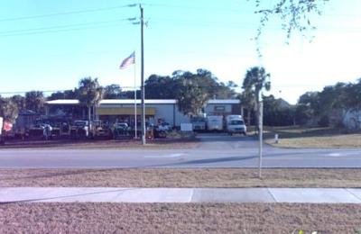 Andy's Taylor Rental - Saint Augustine, FL