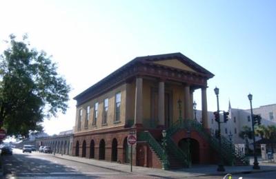 The Fishin Duck - Charleston, SC