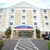 Candlewood Suites WEST SPRINGFIELD