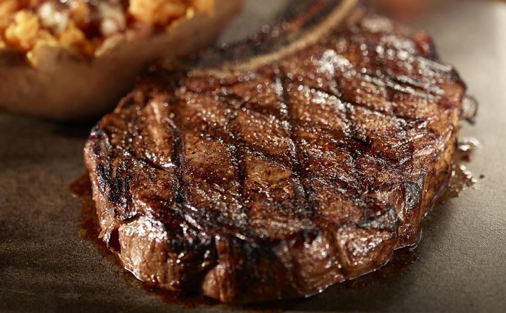 LongHorn Steakhouse, Columbia SC