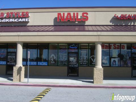 Smoothie king austell ga 30106 for 24 hour nail salon new york