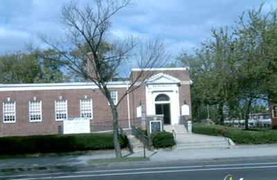 Mt Moriah Baptist Church - Washington, DC