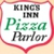 King's Inn Pizza Parlor