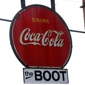The Boot - New Orleans, LA