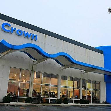 Crown Honda, Greensboro NC