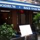 Turkish Restaurant NYC Bodrum