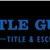 Title Guaranty Escrow Services Inc