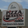 Pizza Heaven