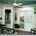 Carrillo Cornices  Window Coverings - CLOSED