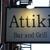 Attiki Bar & Grill