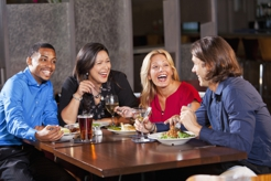 Popular Restaurants in North Kingstown
