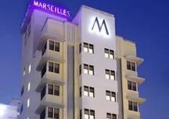Marseilles Deco Beach Hotel - Miami Beach, FL