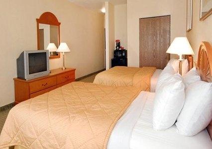 Comfort Inn & Suites, Hermiston OR