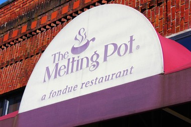 The Melting Pot, Tacoma WA