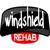 Windshield Rehab