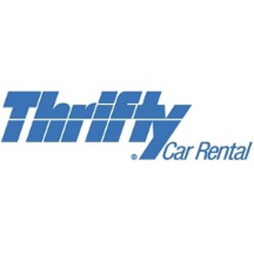 THRIFTY CAR RENTAL - San Jose, CA