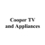 Cooper TV & Appliances