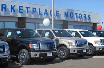Marketplace Motors Devils Lake Nd 58301