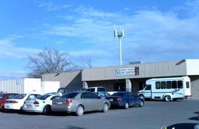 North Fourth Theater - Albuquerque, NM