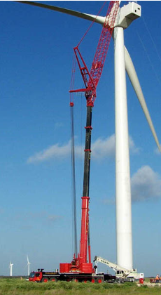 Tnt Crane Rigging Inc Houston Tx 77054