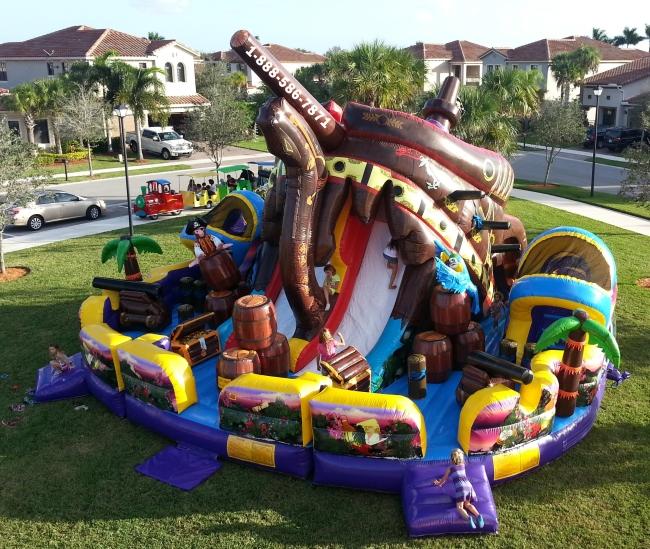My Florida Party Rentals Miami Fl 33166 Yp Com