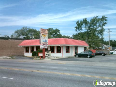 Pete's Red Hots, Broadview IL