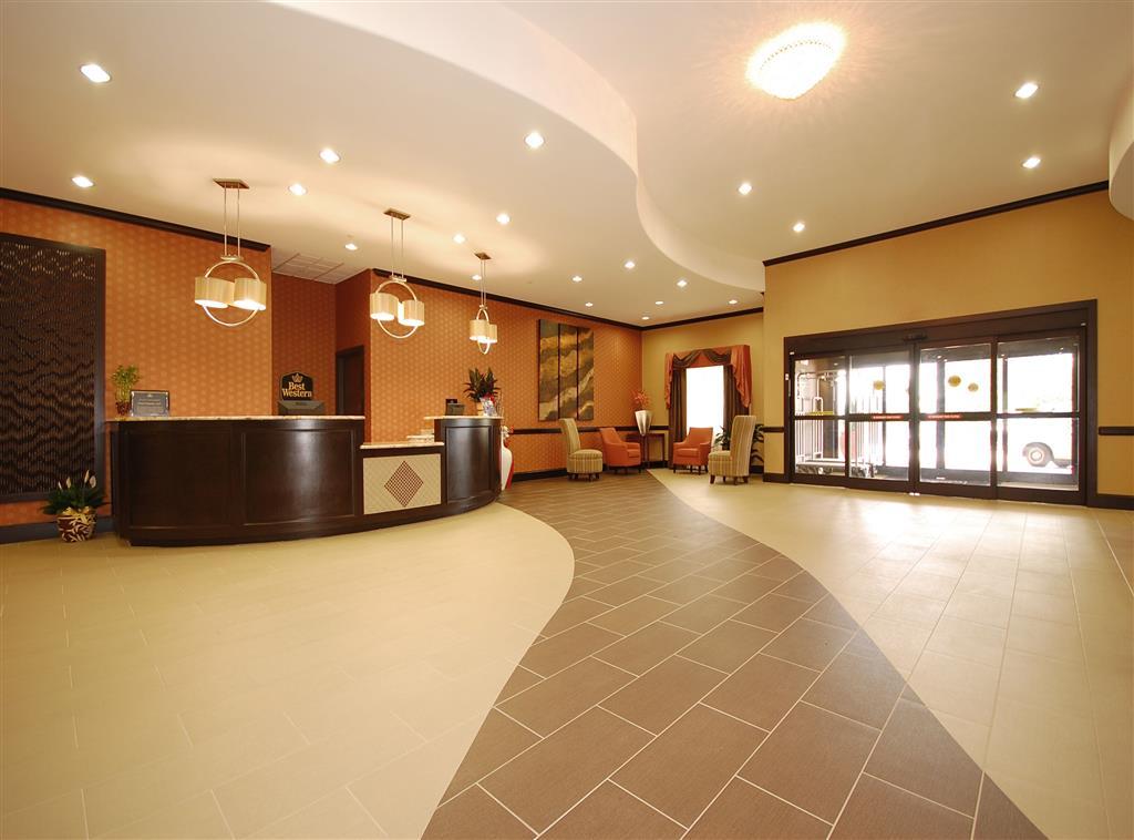 Best Western Plus Texoma Hotel & Suites, Denison TX