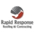 Rapid Response Roofing and Contracting