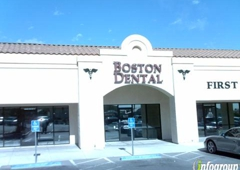 Boston Dental - Las Vegas, NV