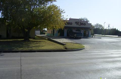 Taco Rico - Oklahoma City, OK