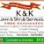 K & K Lawn & Shrub Services Inc